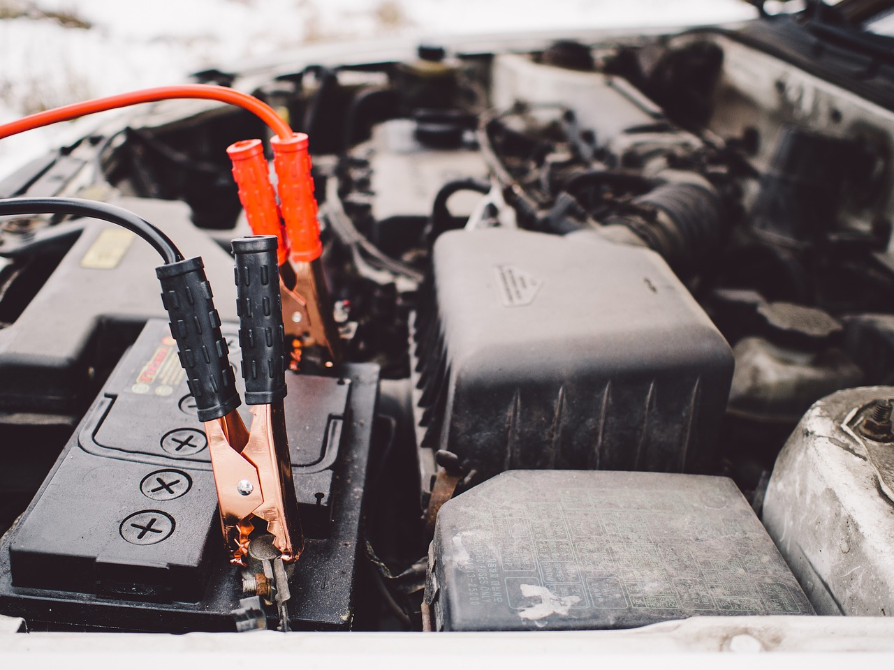 Car Batteries and Optimism