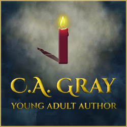 Author C.A. Gray