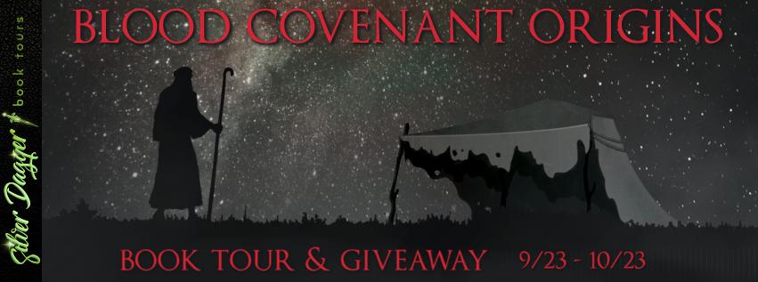 blood covenant origins banner