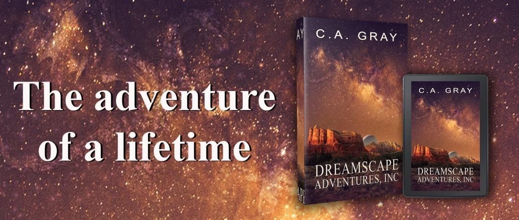 Dreamscape Adventures, Inc