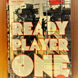 Review of Ready Player One (the audiobook)