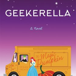Review of Geekerella
