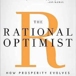 Review of The Rational Optimist