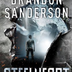 Review of Steelheart