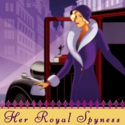 Review of Her Royal Spyness