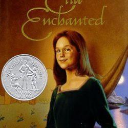 Review of Ella Enchanted