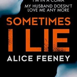 Review of Sometimes I Lie