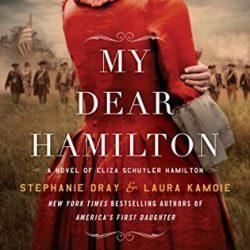 Review of My Dear Hamilton