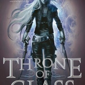 Review of Throne of Glass