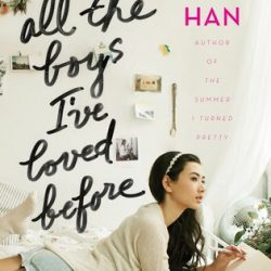 Review of To All The Boys I've Loved Before