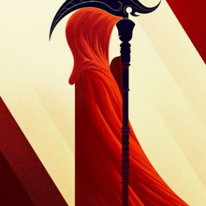 Review of Scythe