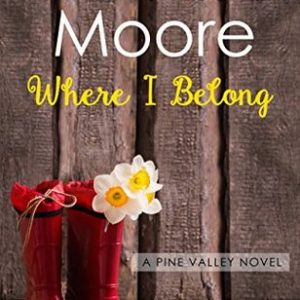 Review of Where I Belong