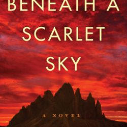 Review of Beneath a Scarlet Sky