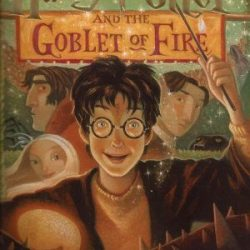 Review of Harry Potter and the Goblet of Fire