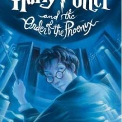 Review of Harry Potter and the Order of the Phoenix