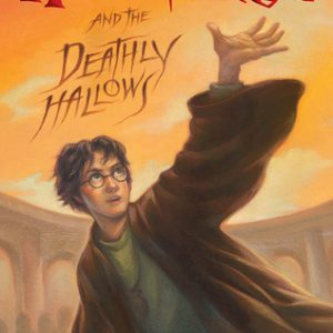 Review of Harry Potter and the Deathly Hallows