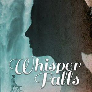 Review of Whisper Falls, by Elizabeth Langston