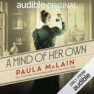 Review of A Mind of Her Own