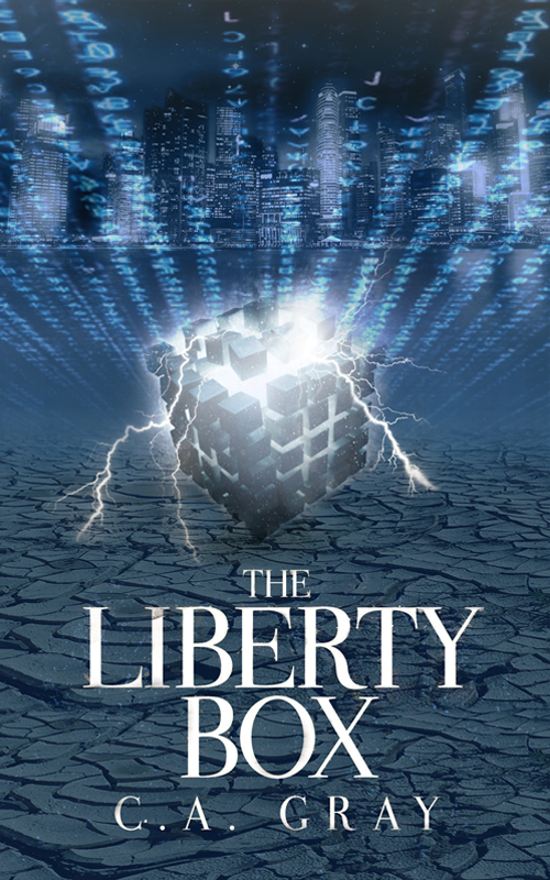 The Liberty Box (The Liberty Box #1)
