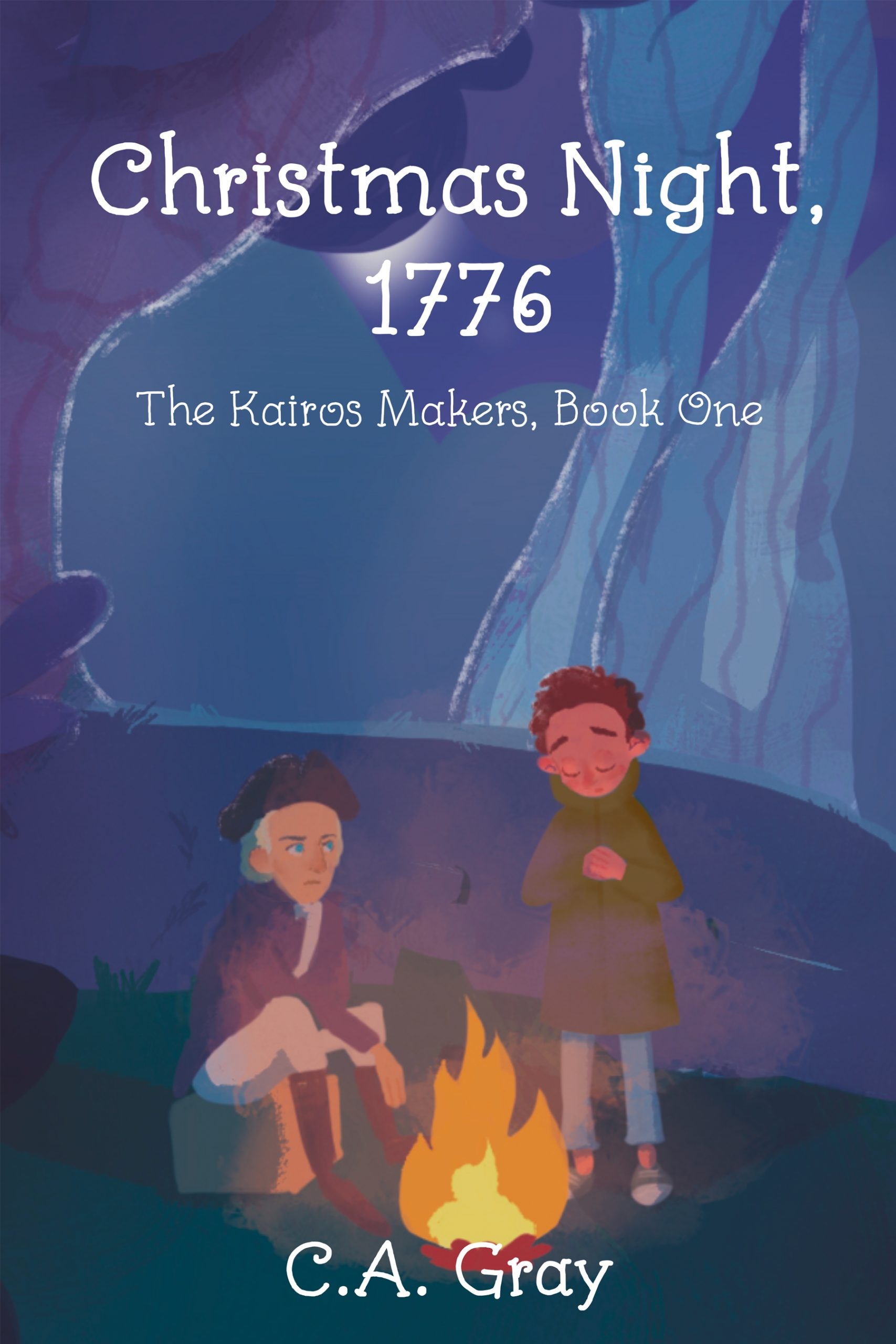 Christmas Night 1776