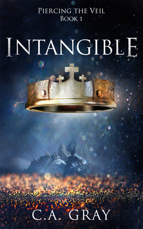 Intangible (Piercing the Veil #1)