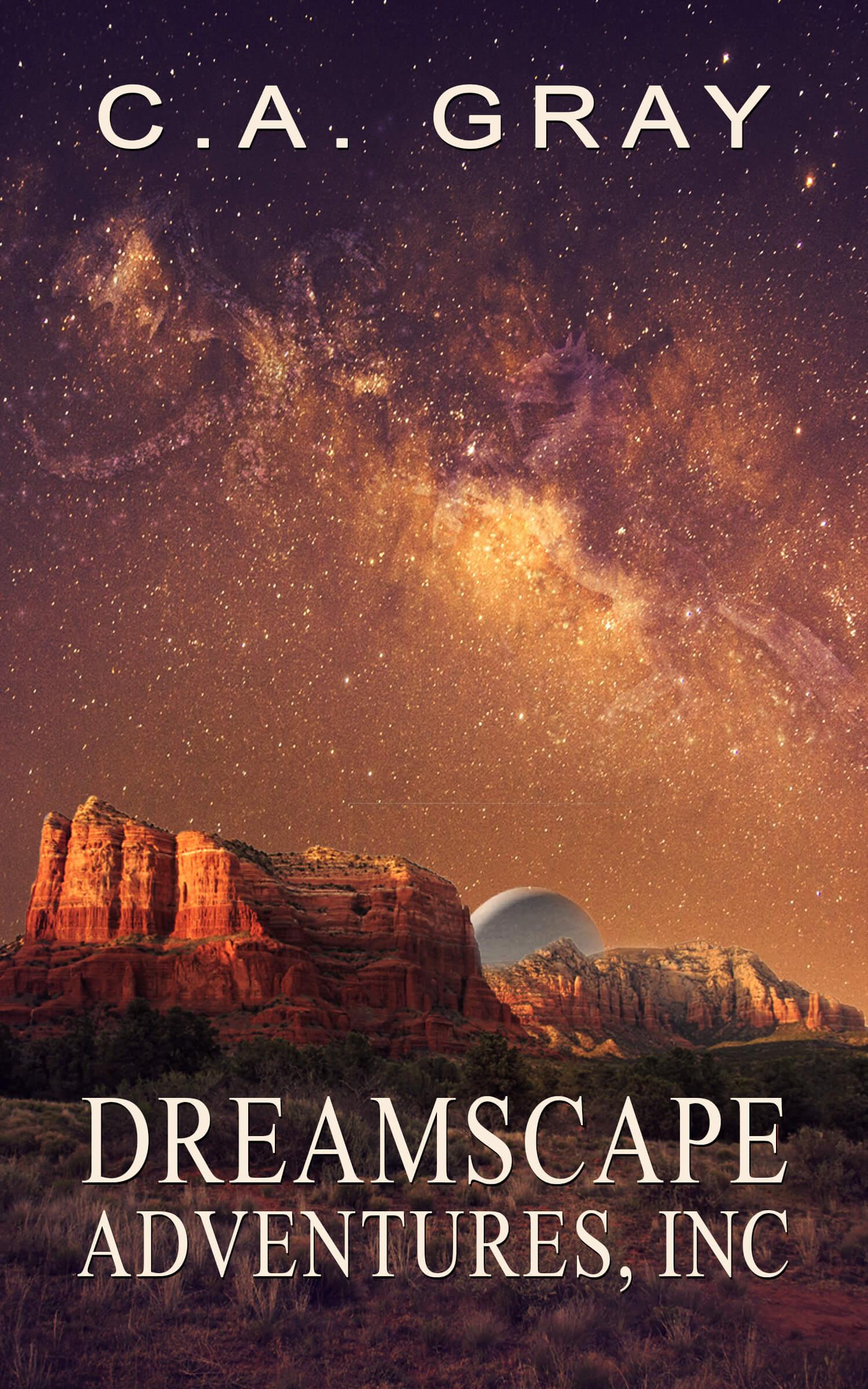 Dreamscape Adventures