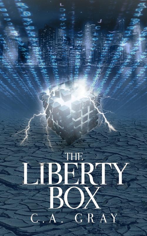 The Liberty Box (The Liberty Box #1)