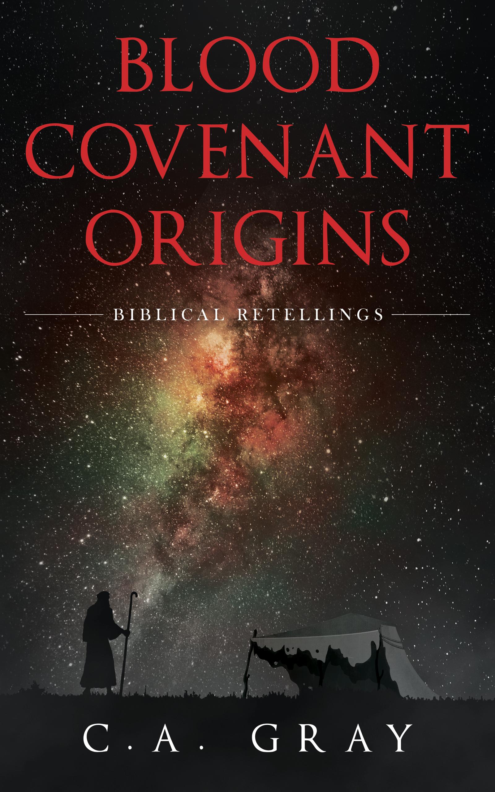 Blood Covenant Origins
